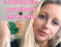 3 beauty sins to avoid at all costs for healthy skin